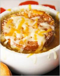 Луковый суп – Рецепты лукового супа