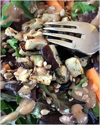 Аджарский салат