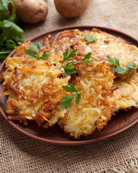 Как приготовить драники из картофеля: 10 кулинарных советов