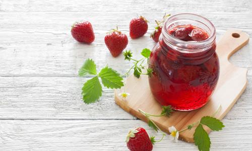 Варенье из клубники – Рецепты варенья из клубники