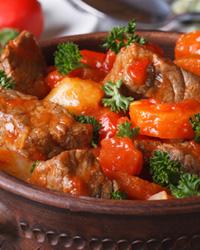 рецепты приготовления блюд в горшочках