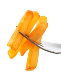Советы хозяйкам для приготовления вкусного картофеля: