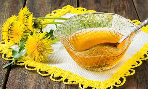 Варенье из одуванчиков – Рецепты варенья из одуванчиков