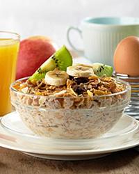 Что приготовить на завтрак мужу