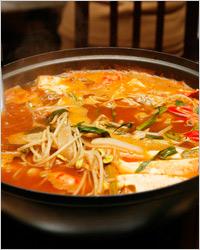 Южная корея кухня рецепты