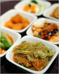 Корейская кухня в домашних условиях