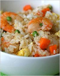 Ужин на восточный мотив – кулинарный рецепт