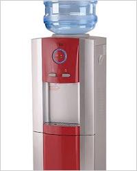 кулер для воды с функцией озонирования
