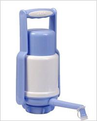 помпа для подачи бутилированной воды