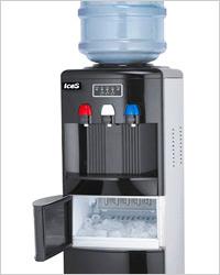 кулер-лёдогенератор