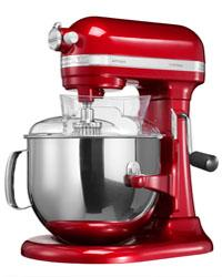 KitchenAid - Миксер профессиональный, Heavy Duty