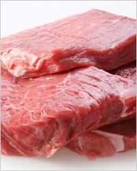 Остывшее мясо