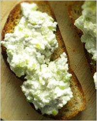 Бутерброд для завтрака