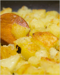 Скачать Рецепты Блюд из Картошки