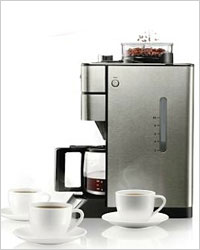 Philips HD7751 Grind & Brew