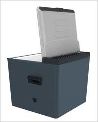 холодильник Unicool DeLuxe 42
