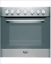Духовка Hotpoint-Ariston HH 627 (IX)