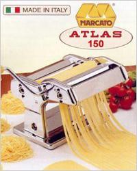 Машинка для приготовления пасты Атлас 150 (Marcato Atlas)