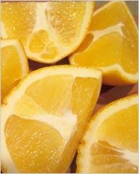 Варенье из яблок с апельсинами №2