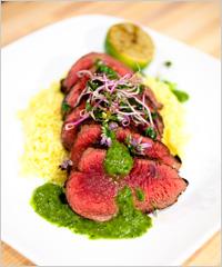 """Домашнее вяленое мясо """"Брезаола"""" – кулинарный рецепт"""