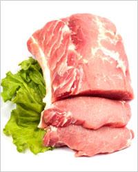 мясо для буженины