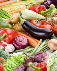 Овощи продукты повышающие иммунитет