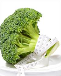 Брокколи чтобы похудеть