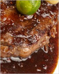 Вишнёвый соус для шашлыка