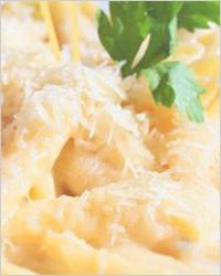 Соус для макарон Аи куаттро формаджи