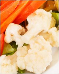 Блюда из цветной капусты