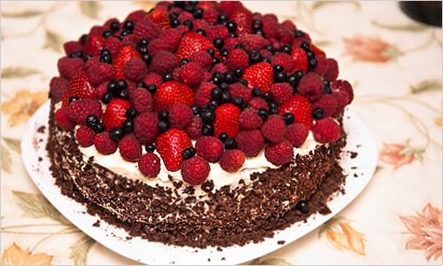Украшение тортов в домашних условиях, своими руками, идеи с 72