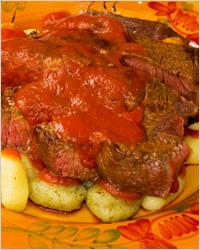 Мясо для настоящих мужчин