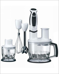 Braun Multiquick 5 MR570 patisserie