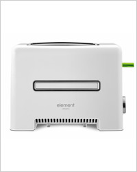 Element el′toaster FE01PW