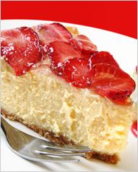 Вкусные десерты на 8 марта
