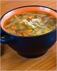Супы для похудения - Рецепты супов для похудения - Как