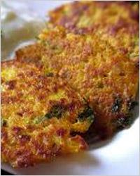 Котлеты из шампиньонов с гречневой крупой – кулинарный рецепт