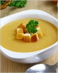 Гороховый крем-суп