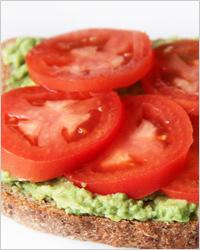 Бутерброды «Утренние»