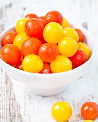 помидорки чери