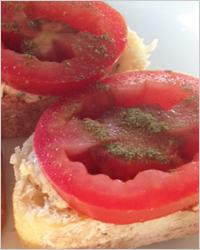 Жгучие бутерброды