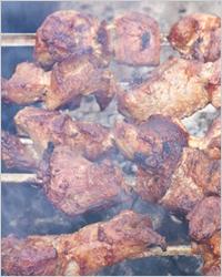 Пивной маринад для говядины
