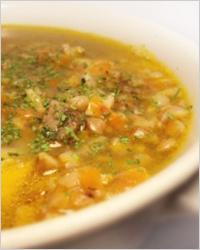 таронский суп