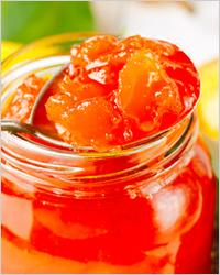 Варенье из груш и апельсинов в мультиварке