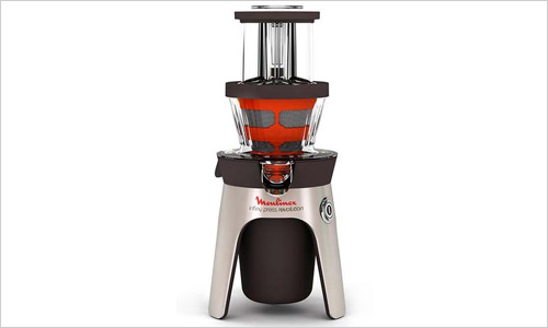 Moulinex Infiny Press Revolution ZU500