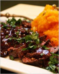 Уксус из красной смородины – кулинарный рецепт