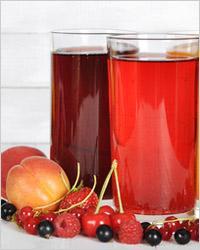 сок из ягод на зиму