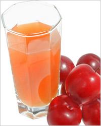 домашний сливовый сок