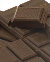 долька шоколада