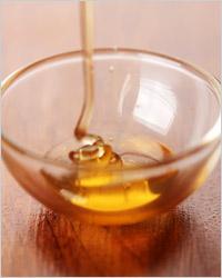 Блюда из мёда